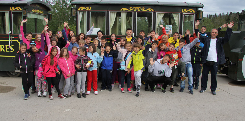 Rehabilitacijski kamp Krijesnica