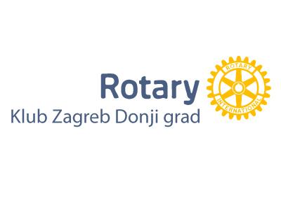 Rotary Klub Zagreb Donji gead